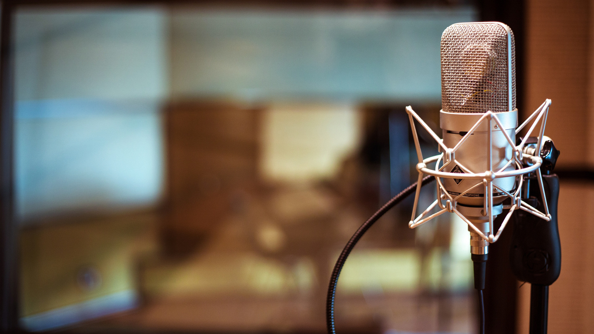 Video Voice Overs