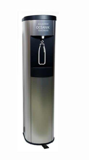 Oceanik Touchless Bottleless Cooler