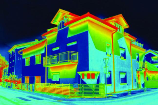 Perform An Energy Audit