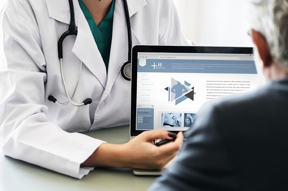 Role of Digital Marketing in Healthcare Industry