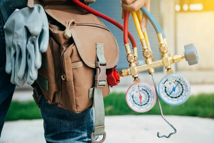 Tune-Up Your HVAC System