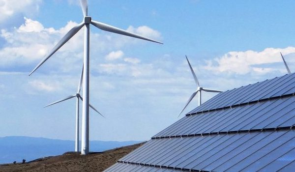 Use A Renewable Energy Option