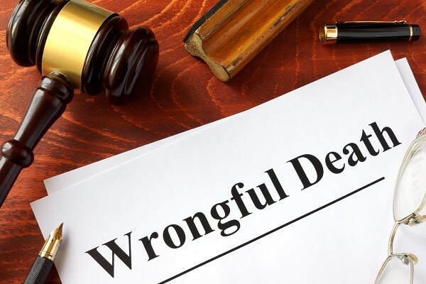 Wrongful Death Case