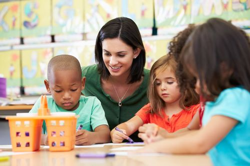 Childcare Center Manager Duties and Responsibilities