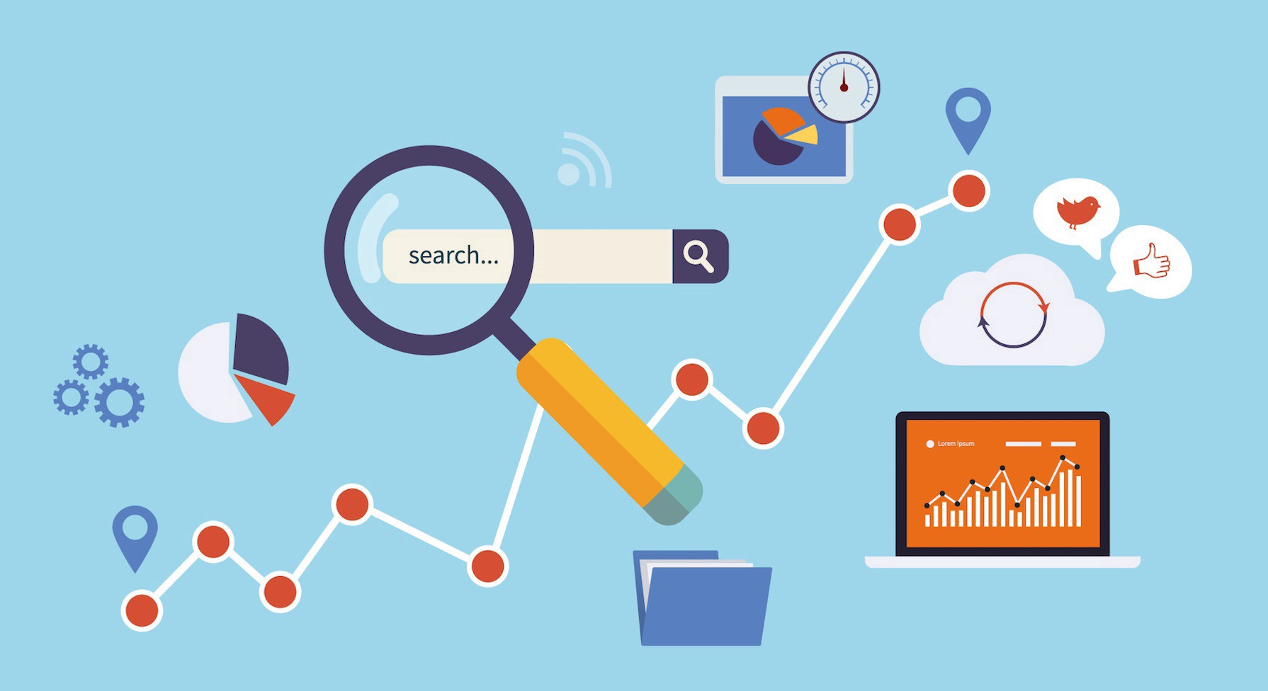 HOW DO SEO SERVICES INCREASE YOUR OVERALL REVENUE