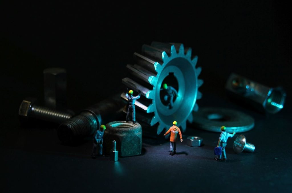 Researching Engineering Careers