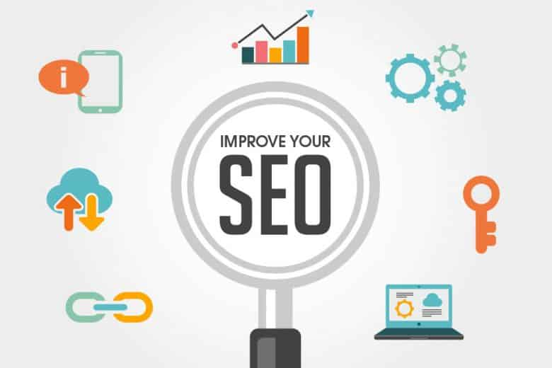 How to Improve the SEO on Your Online Store?