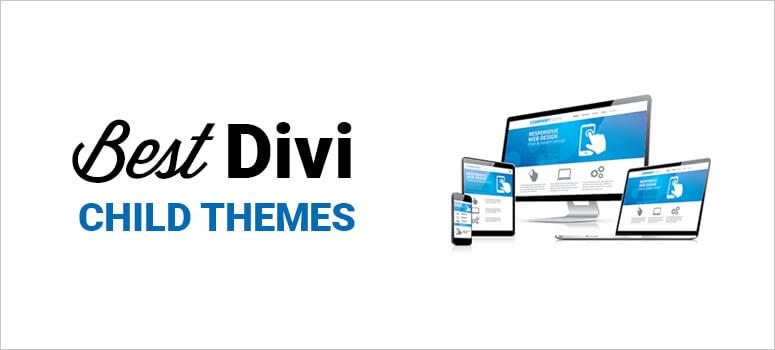Best Divi Child Themes