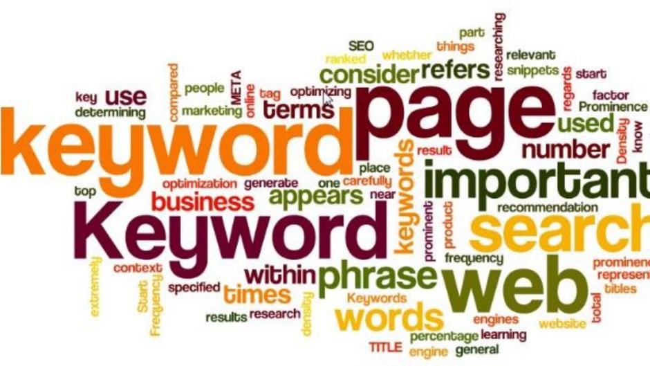 Choose Selective Keywords
