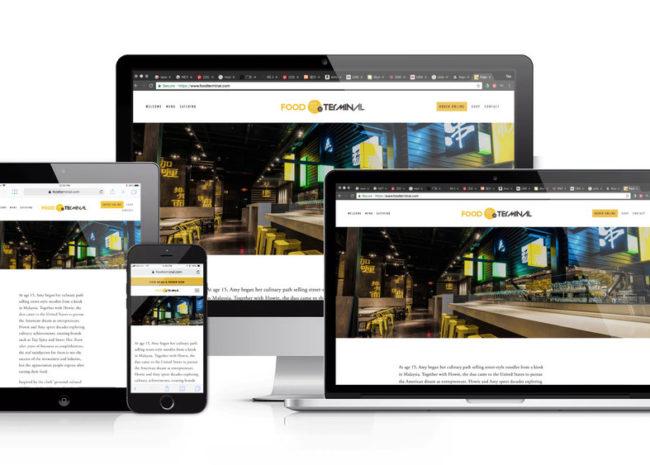 Custom Web Design For Your Online Branding