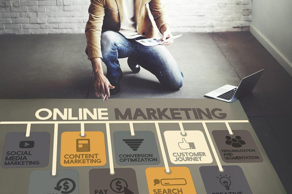 Key Features To Market Your Business Online