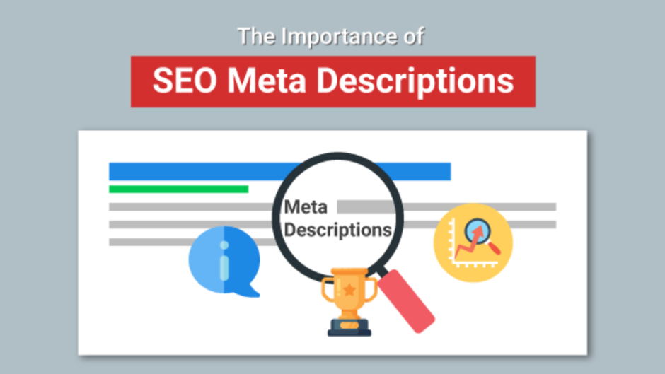 Relevance Of Meta Descriptions