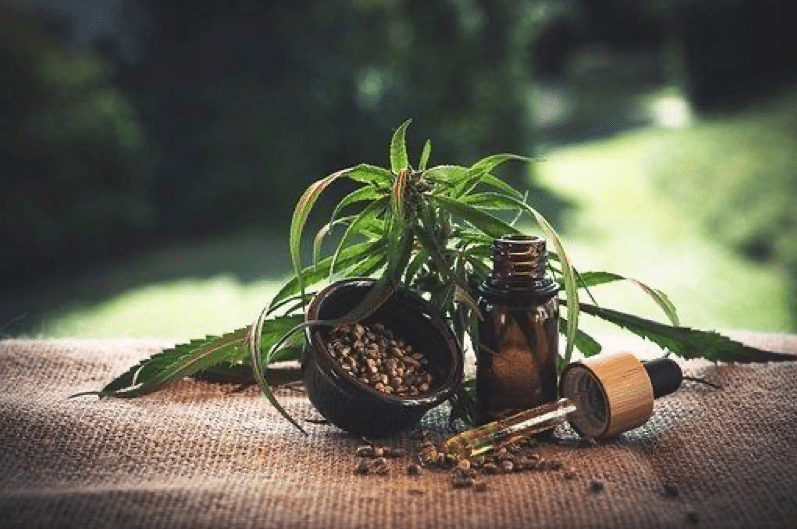 Why Should You Carry CBD To Tackle Stress At Work Place?