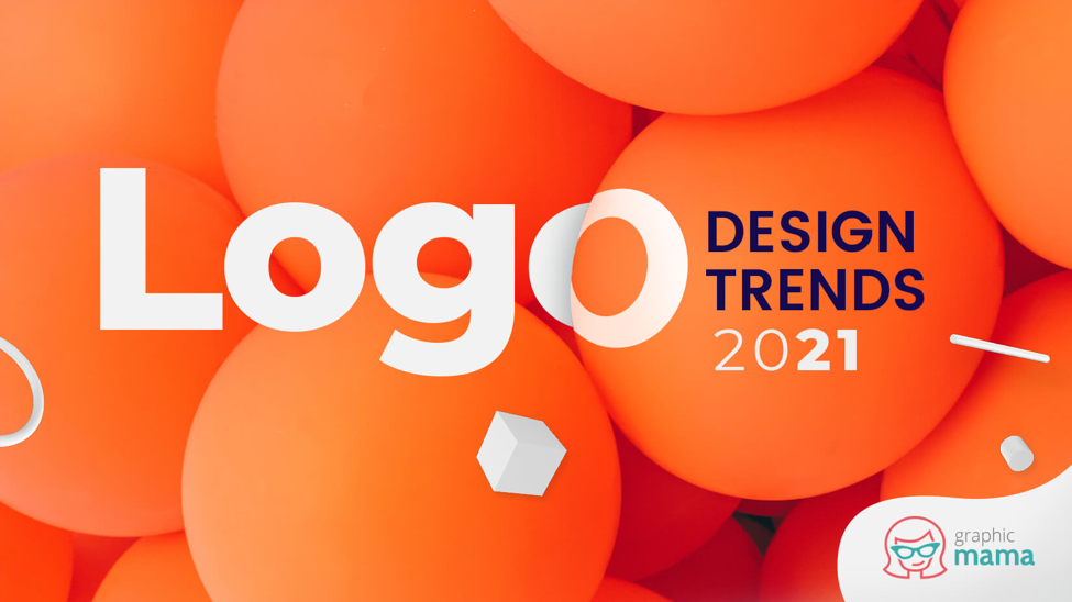 7 Crazy logo design trends that you must follow in 2021