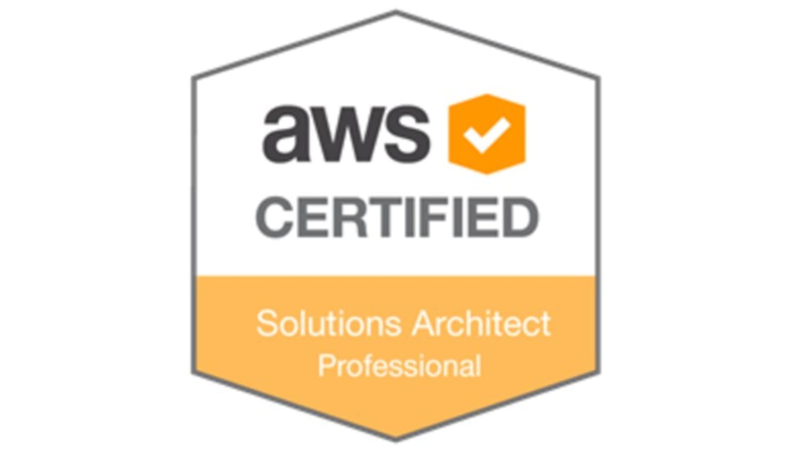 Amazon AWS Certified Solutions Architect