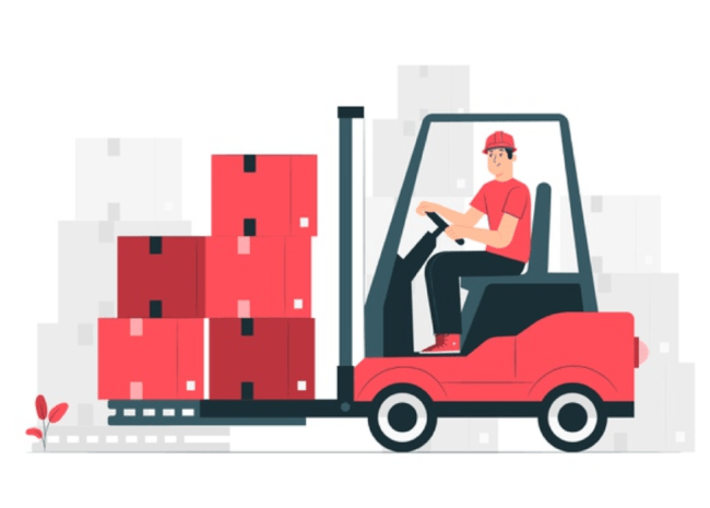 5 Hardware and Software Tips to Elevate Warehouse Efficiency