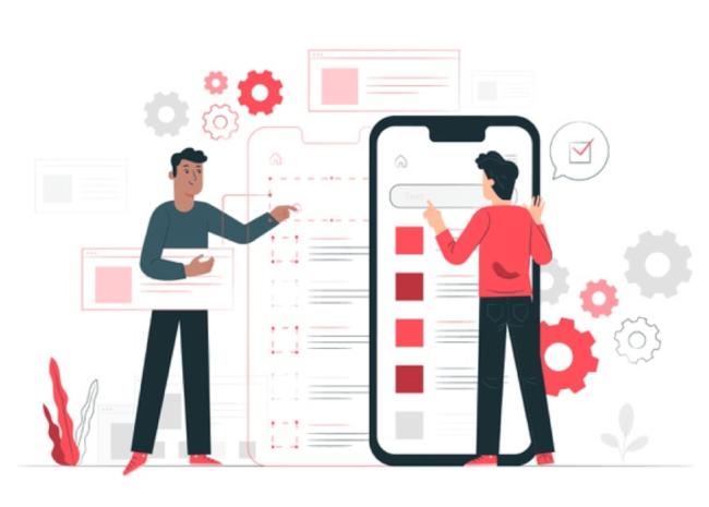 5 Tips on How to Improve the UX of Your Application