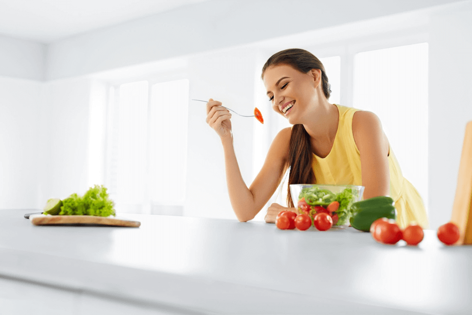 5 Steps to a Healthy Lifestyle