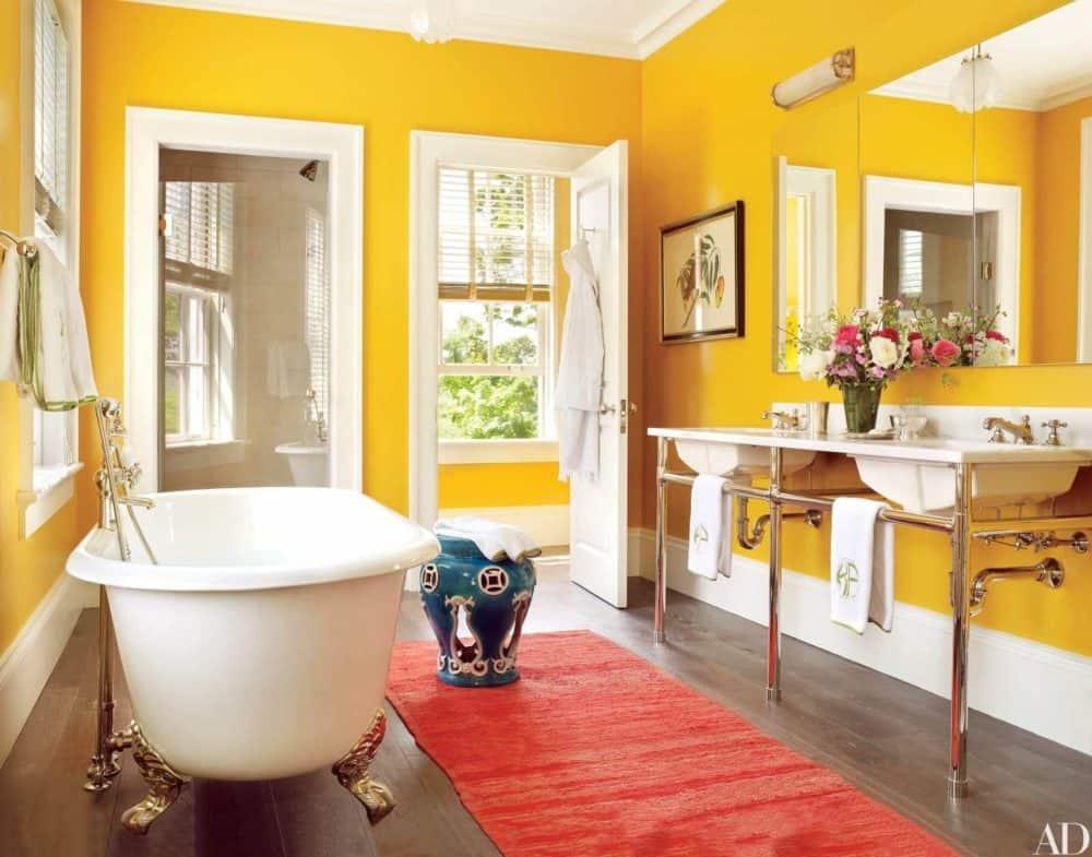 6 Best Bathroom Paint Ideas Trending in 2021