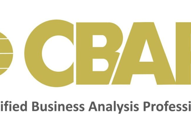 Benefits Of CBAP Certification