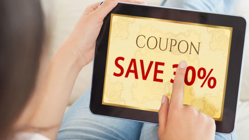 Fun With Coupons To Ring In Money To Your Bank Account
