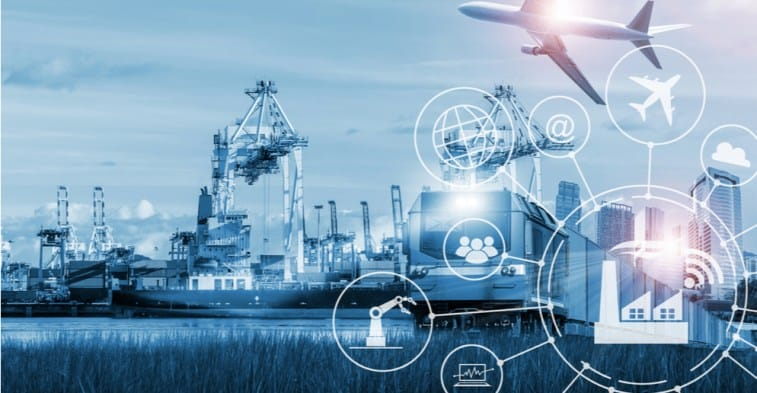 Technology Is Changing the Supply and Logistics Industry