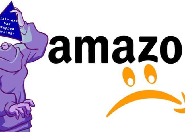 Dark Side of Amazon
