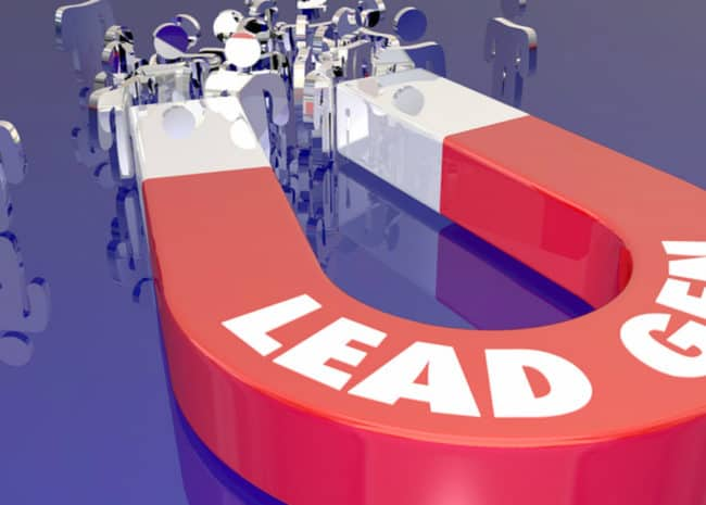 Generate Leads Online for Your Local Business