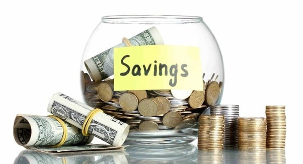 Get Into The Habit Of Saving