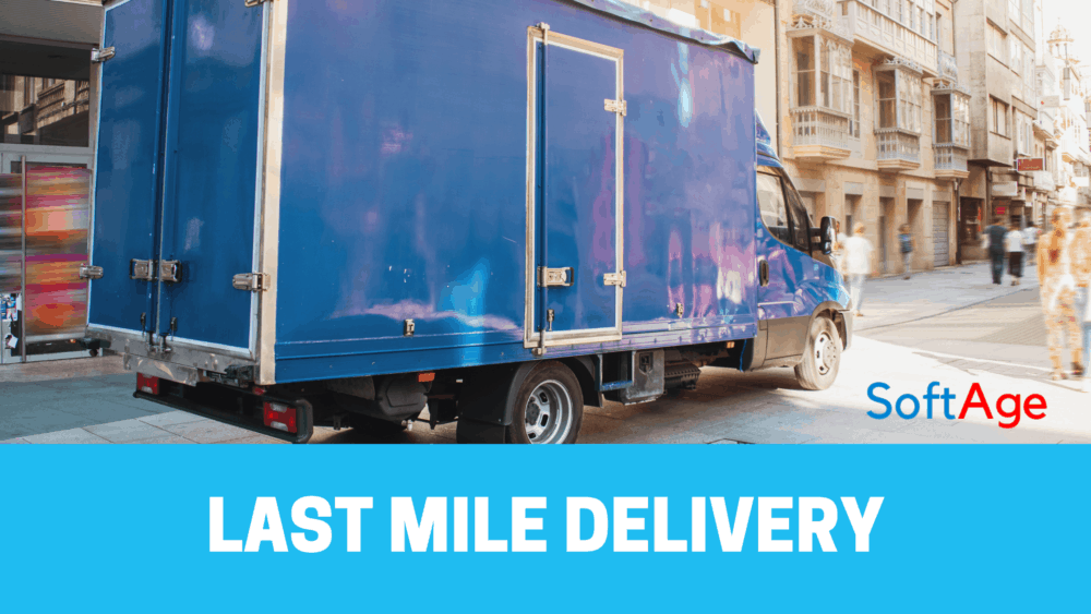 Top Last-Mile Delivery Services across India