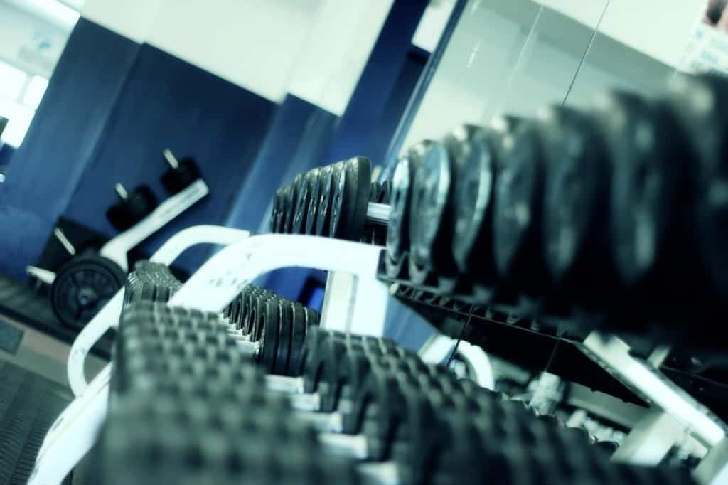 Top Tips for Building Muscle