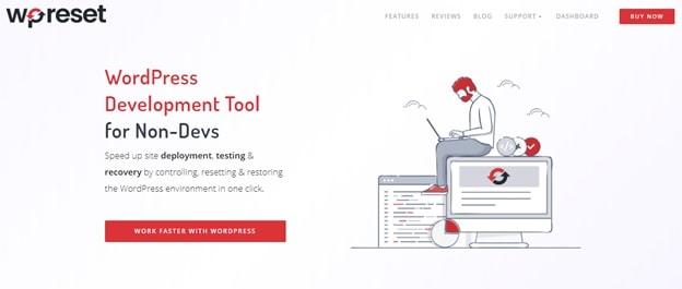 WordPress Development Tool