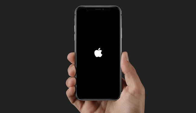 iPhone Keeps Showing Apple Logo and Turn Off – How to Fix