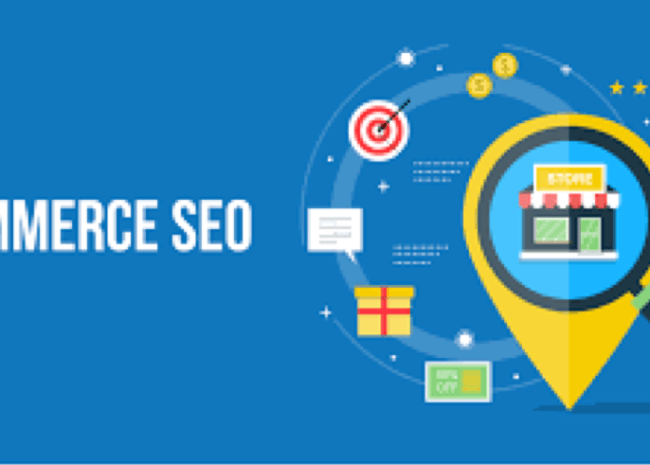 Ecommerce Search Engine Optimization