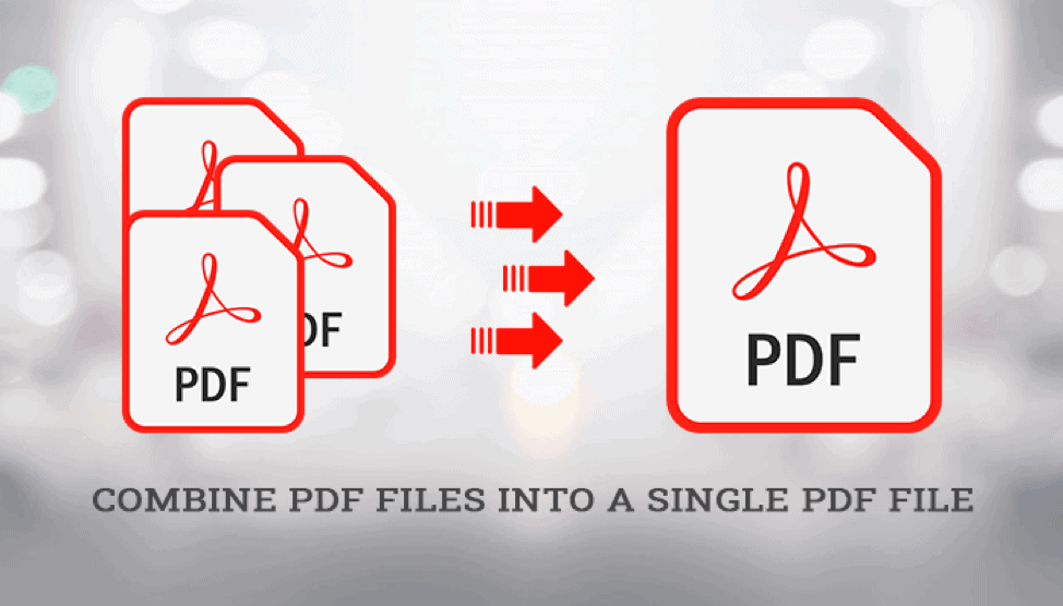How to Combine PDF files into a single PDF File?