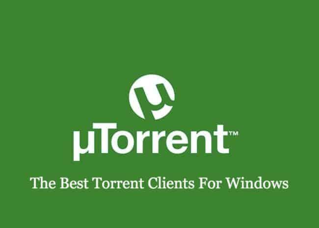 best torrent client