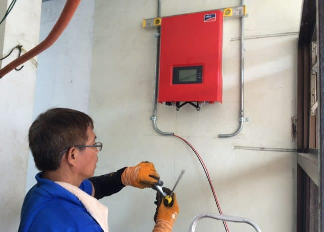 Here's Why Every Home Needs a Solar Inverter