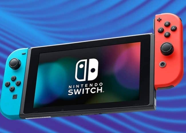 how to add friends on switch