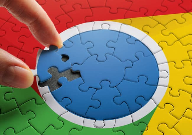 how to delete bookmarks on chrome
