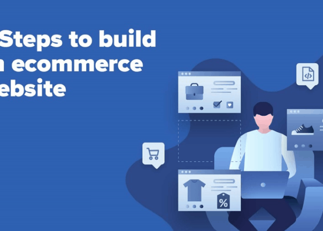 How To Set Up An E-commerce Website In 6 steps?