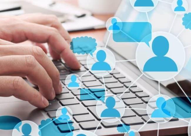 Internet Marketing Agency for Link Building