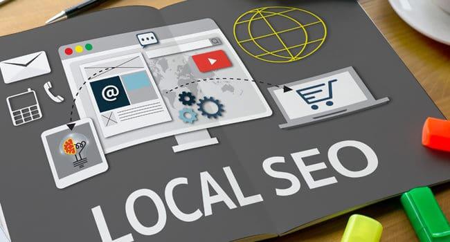 Local SEO Marketing in 2021