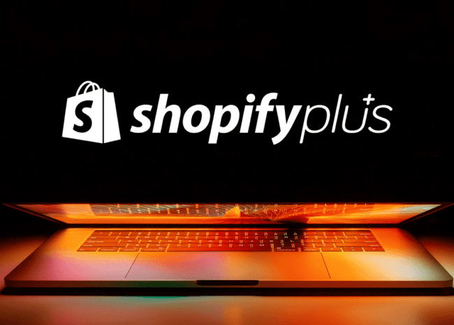 Shopify Plus is the Best eCommerce Platform