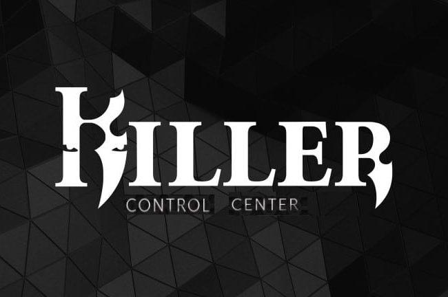 killer control center