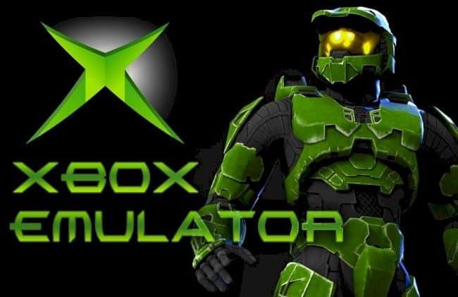 xbox emulator