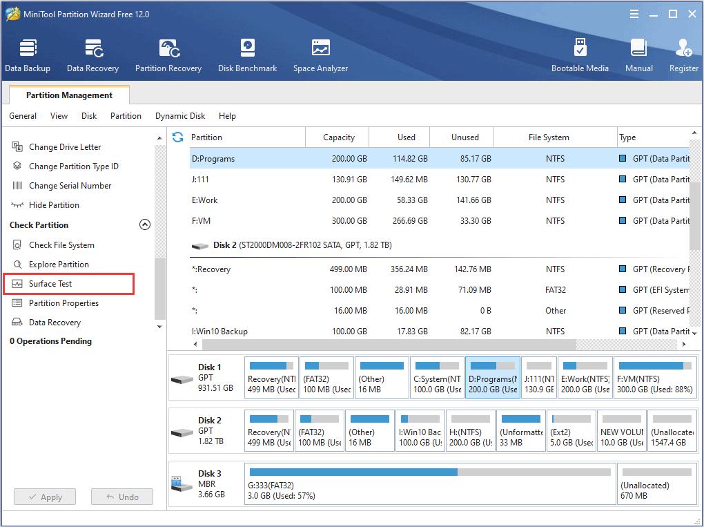 steam-disk-write-error surface test