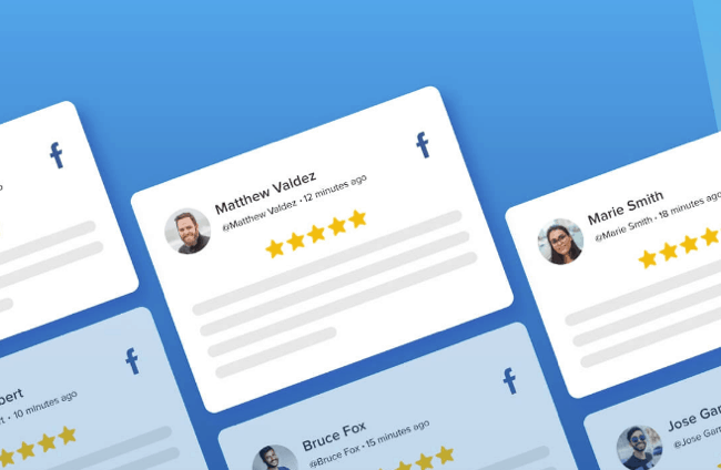 Best Tools To Embed Facebook Reviews On Any Website