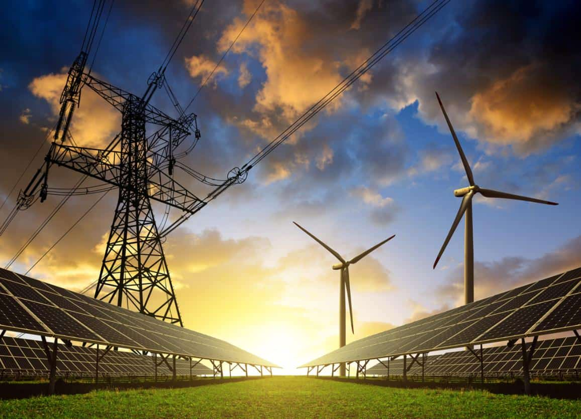 Competitive Electricity Market Benefits the Consumers