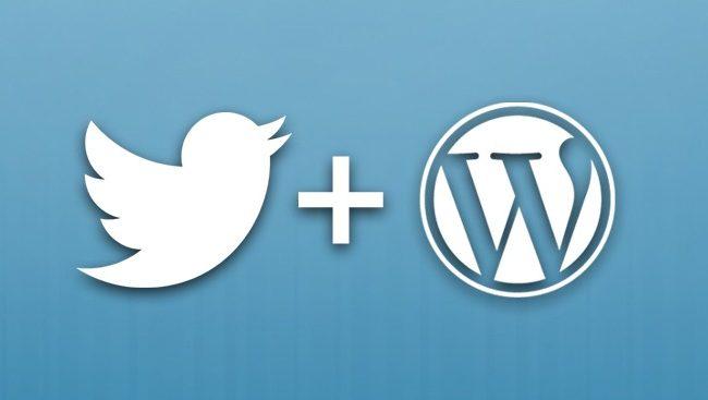 Top 5 Free Twitter Feed Plugins for WordPress Website
