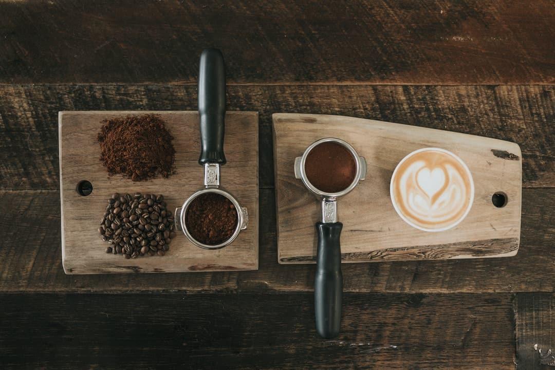 Fresh-Roasted Coffee
